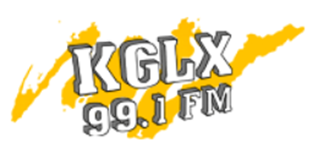 KGLX-FM